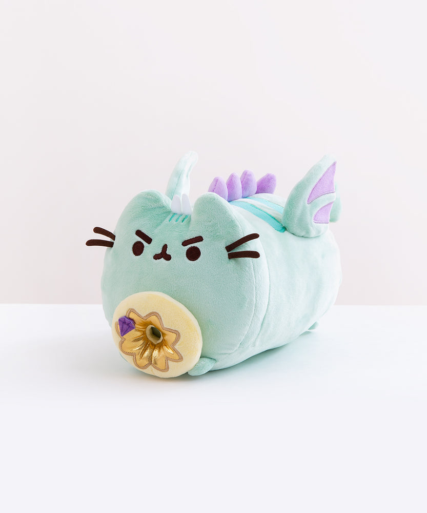Dragonsheen Donut Plush