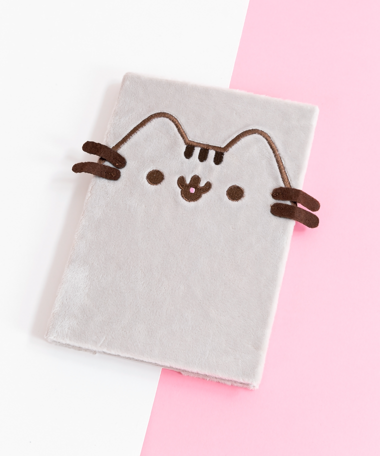 e6aa851a294 Pusheen Plush Notebook. Pusheen Plush Notebook · Pusheen Plush Notebook.  $16.80 · Pusheen Pink & Mint High Waisted Bikini Top