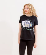 Gaming Pusheen Ladies Tee