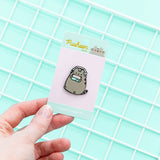 Limited Edition Gaming Pusheen Pin