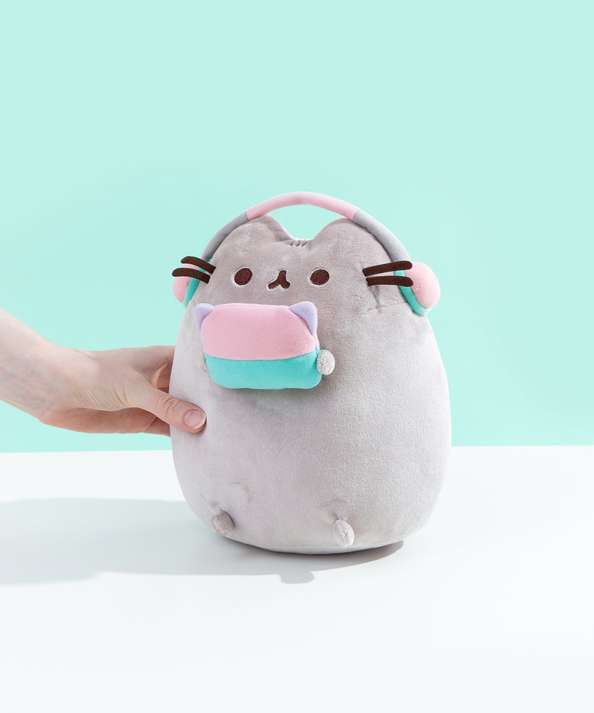 Limited Edition Gaming Pusheen Plush