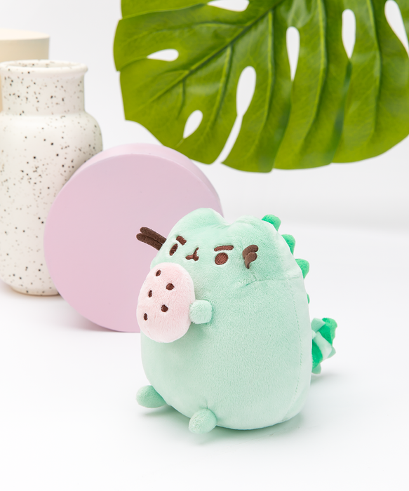 Mini Pusheenosaurus Plush with Egg