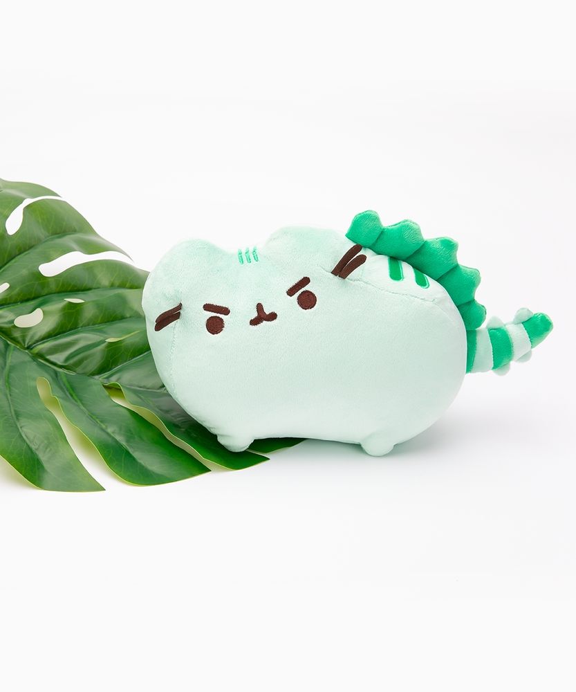 Pusheenosaurus Plush