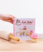 Let's Bake! A Pusheen Cookbook