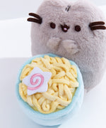 Limited Edition 10th Anniversary Pusheen Ramen Plush