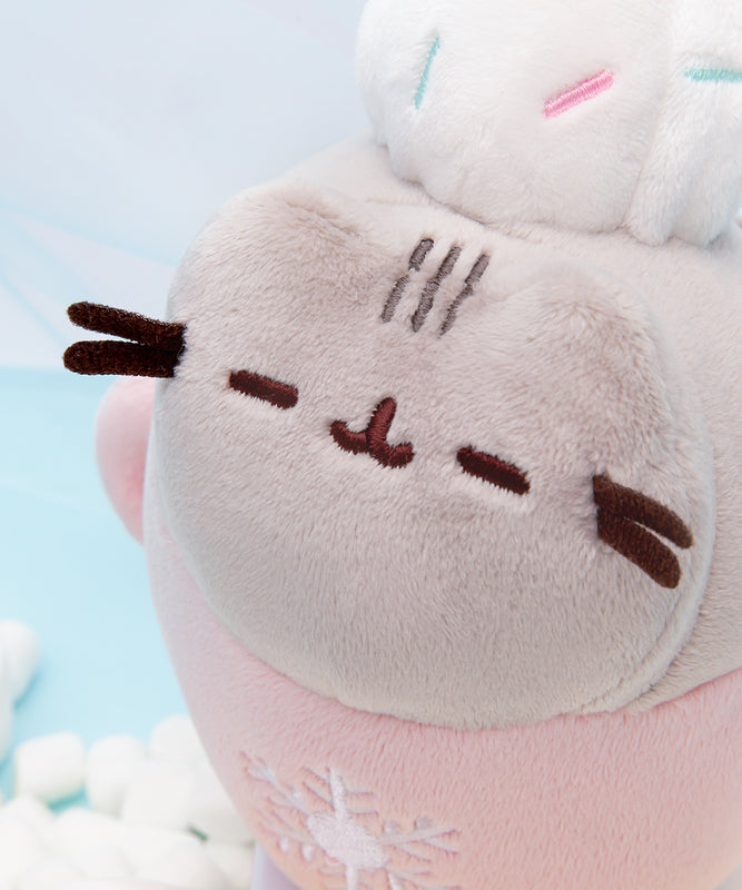 Limited Edition Catpusheeno Plush