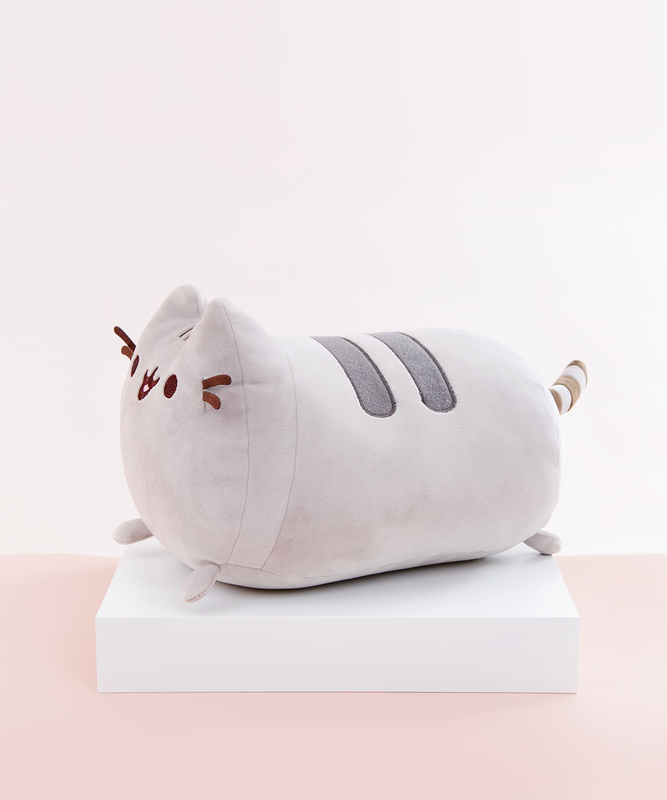 Medium Log Squisheen Plush