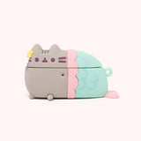 Mermaid Pusheen AirPod Pro Case