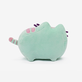 Mint Pastel Pusheen Mini Plush