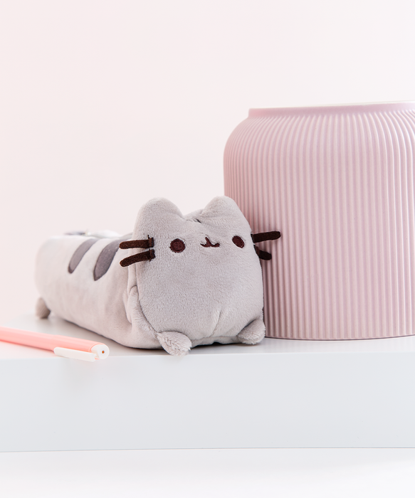 Pusheen Plush Pencil Case Pusheen Shop