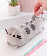 Pusheen Plush Pencil Case