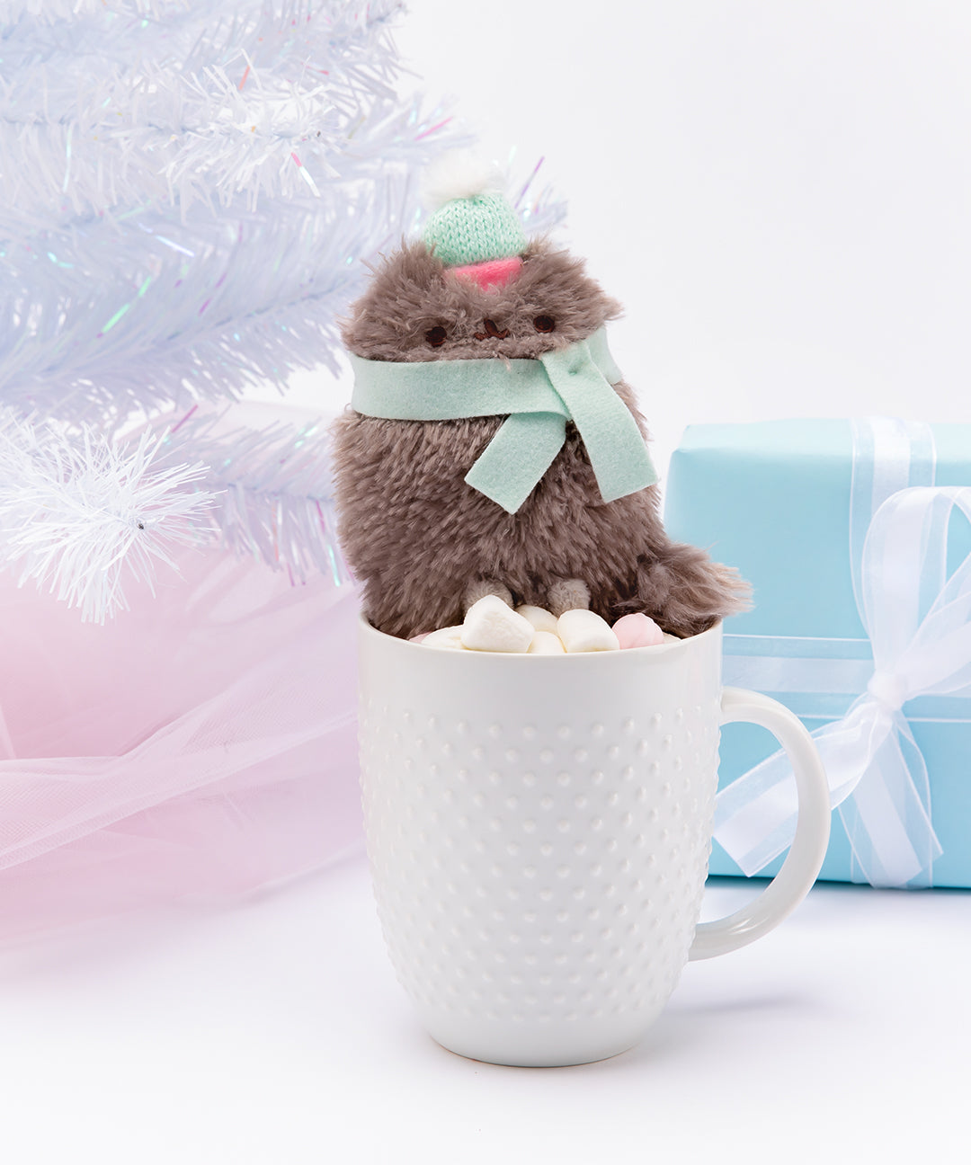 Winter Pip Mini Plush