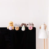Pusheen & Friends Plush Monitor Danglers