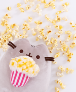 Popcorn Pusheen Plush