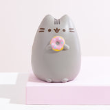 Pusheen Donut Jumbo Squishy