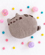Sitting Pusheen Knitting Kit