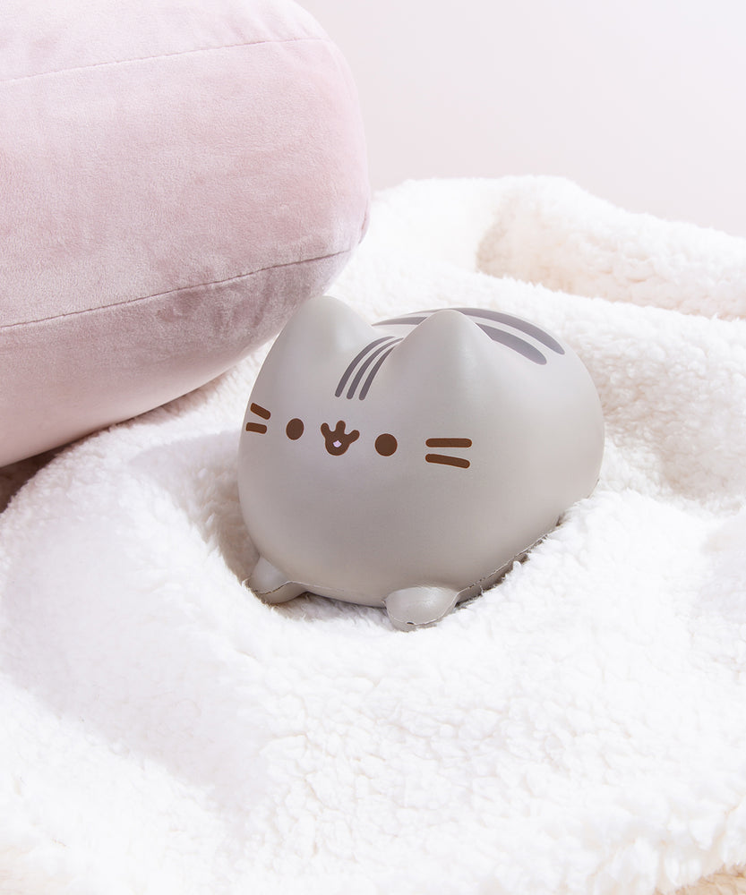 Loaf Pusheen Jumbo Squishy