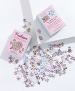 Pusheen Mini Puzzles