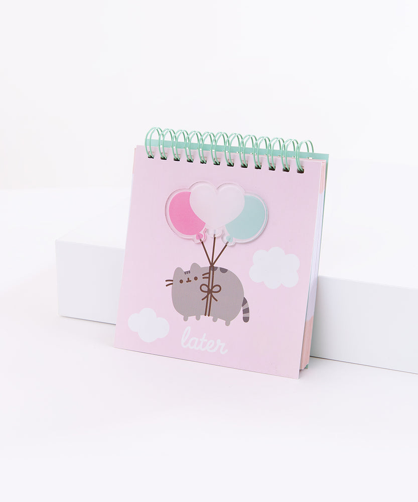 Pusheen Mini Spiral Notebook