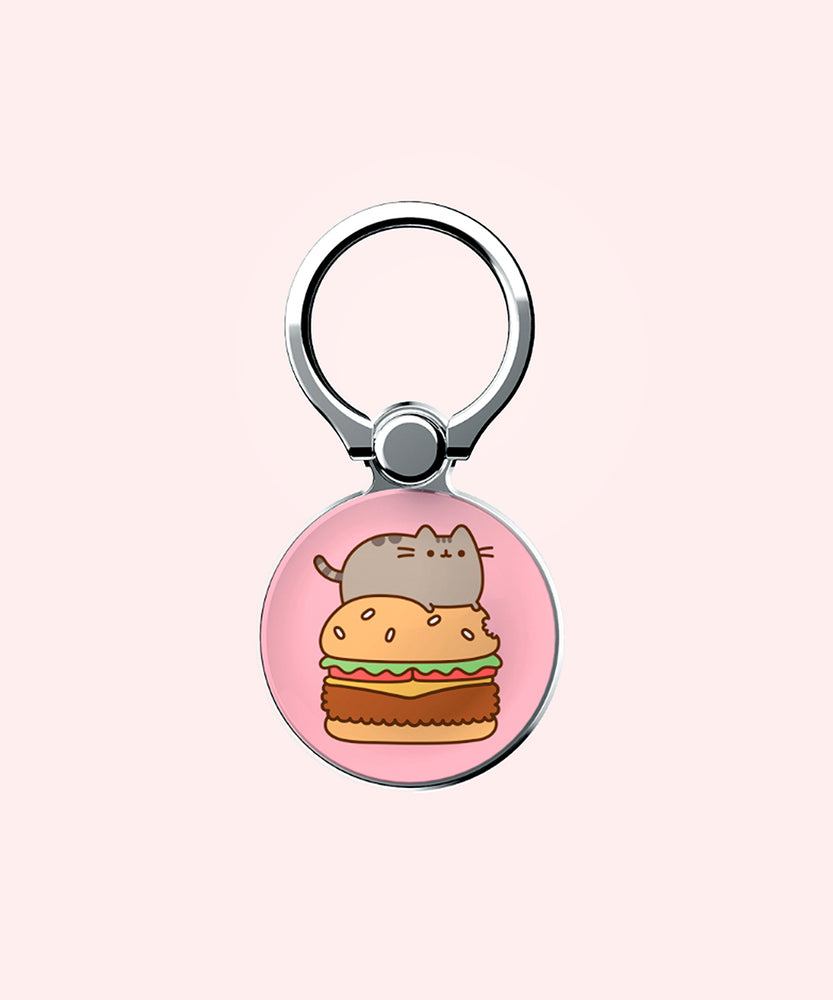 Pusheen Phone Ring