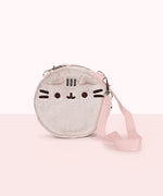 Pusheen Plush Purse
