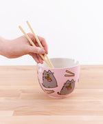 Pusheen Ramen Bowl