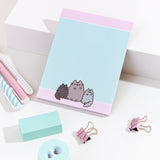 Pusheen & Family Notepad