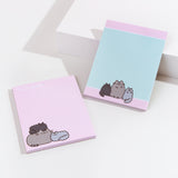 Pusheen To Do Later Notepad