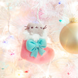 Pusheen Stocking Plush Ornament