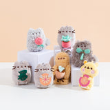 Pusheen Surprise Plush - Botanical