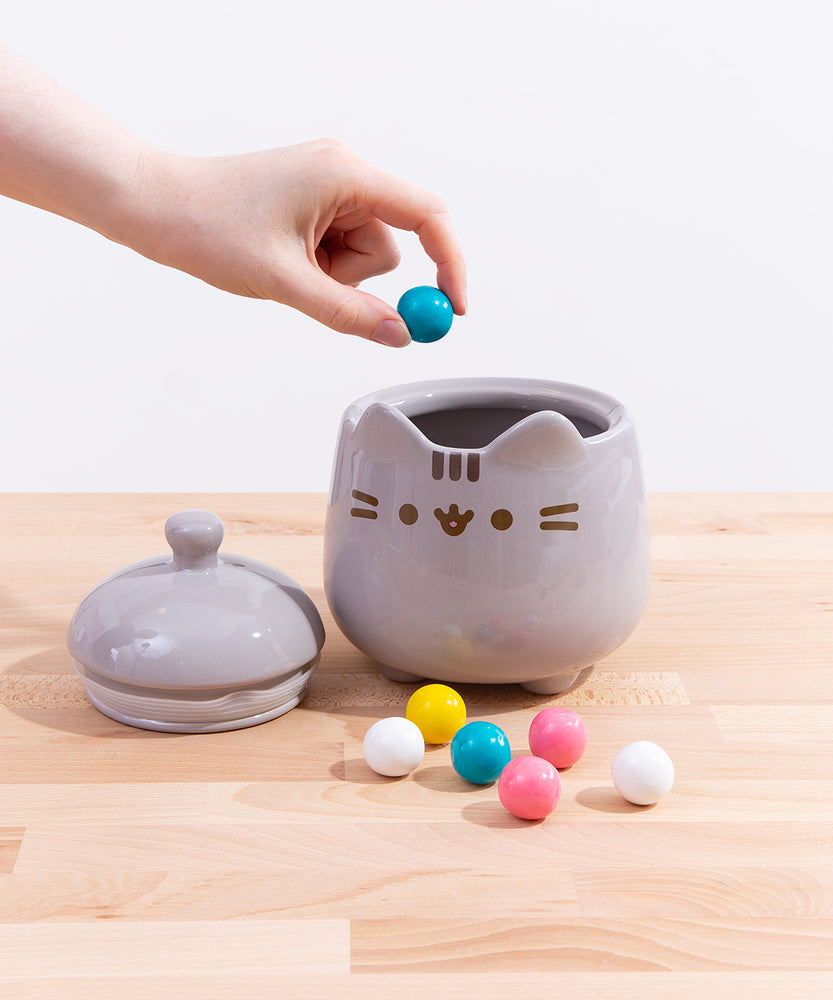 Pusheen Treat Jar