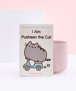I Am Pusheen the Cat Paperback