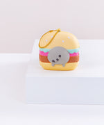 Pusheen Burger Squishy