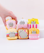 Pusheen Snacks Squishy