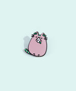 Pusheen Virgo Pin