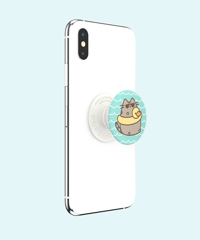 Pusheen PopSocket