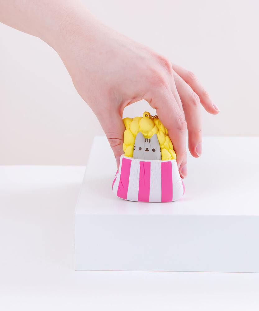 Pusheen Popcorn Squishy
