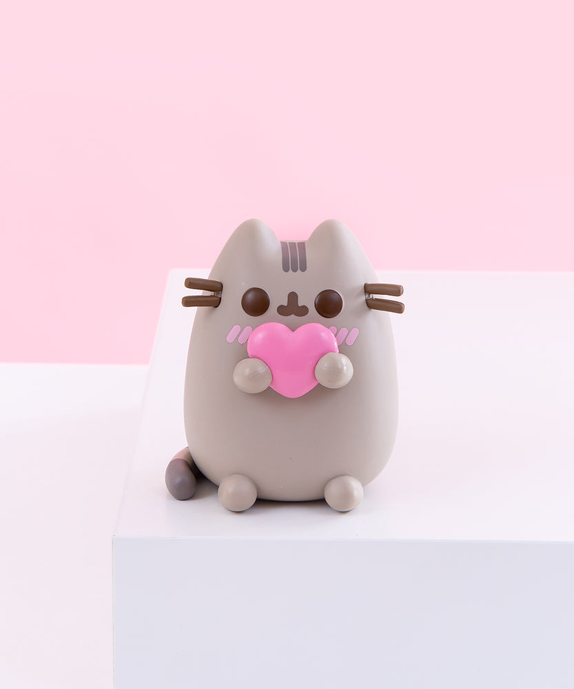 Pusheen with Heart Funko POP! Vinyl Figure