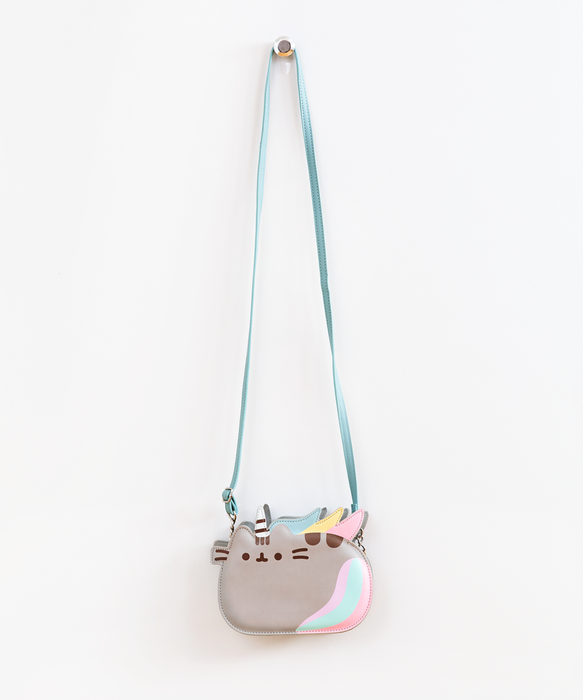 Pusheenicorn Crossbody Purse