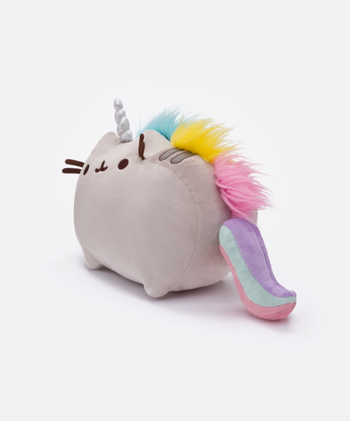 Pusheenicorn plush toy