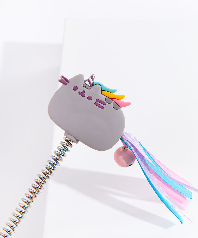 Pusheenicorn Pet Bobble