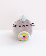 Pusheenicorn Donut Plush