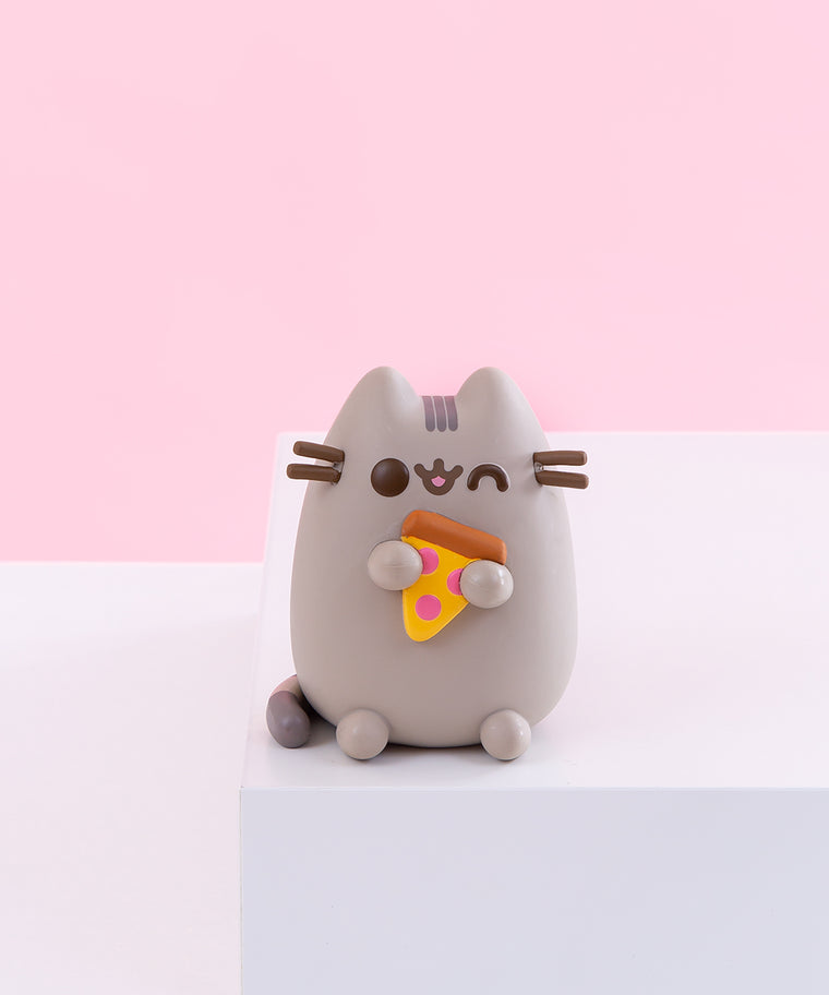 Pusheen with Pizza Funko POP! Vinyl Figure