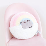 Rainbow Pusheen Plush Pillow