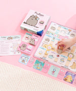 Pusheen Purrfect Pick Card Game