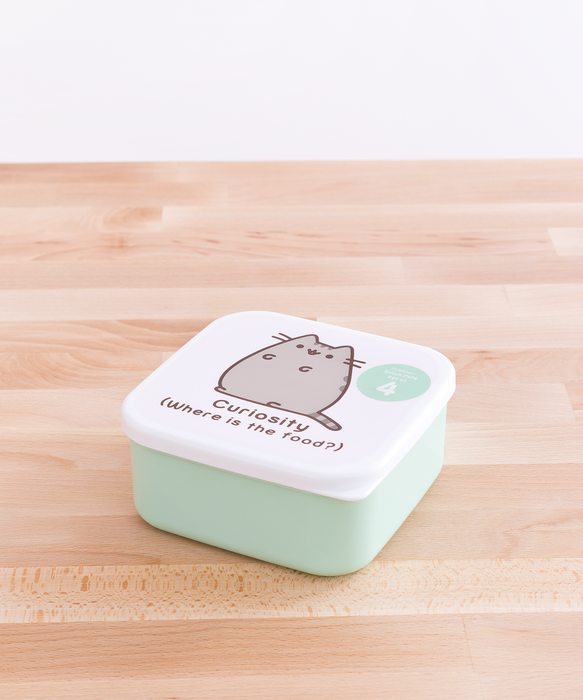 Pusheen Snack Box Set