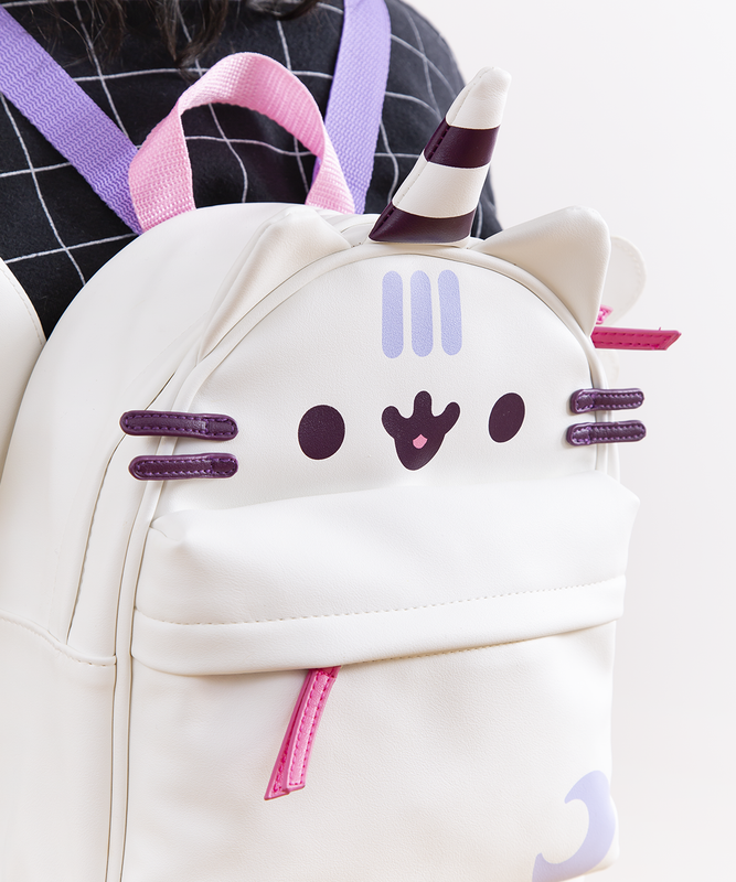 Super Pusheenicorn Mini Backpack