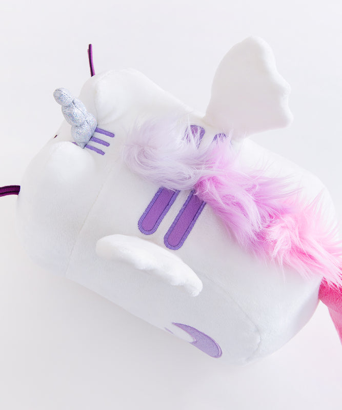 Super Pusheenicorn Animated Plush