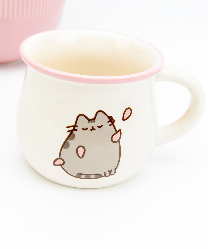 Sweet & Simple Pusheen Mug