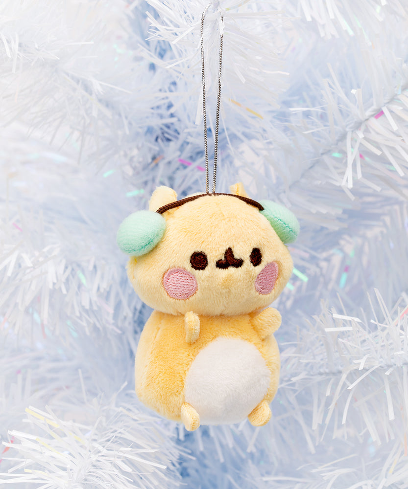 Pusheen Surprise Plush - Winter Wonderland
